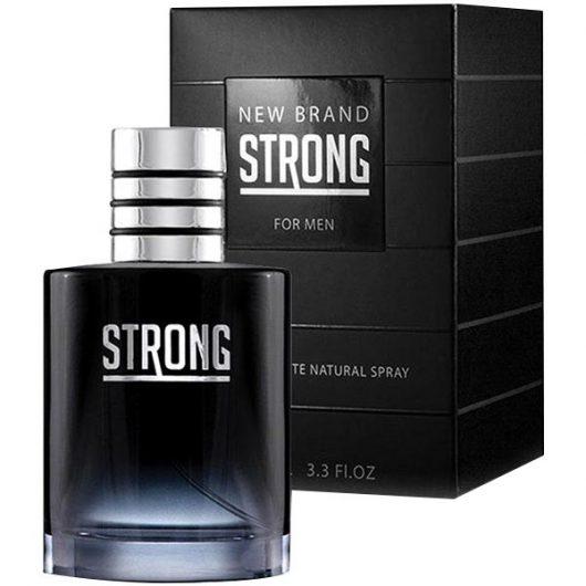 New Brand Strong Men Prestige EdT Férfi Parfüm