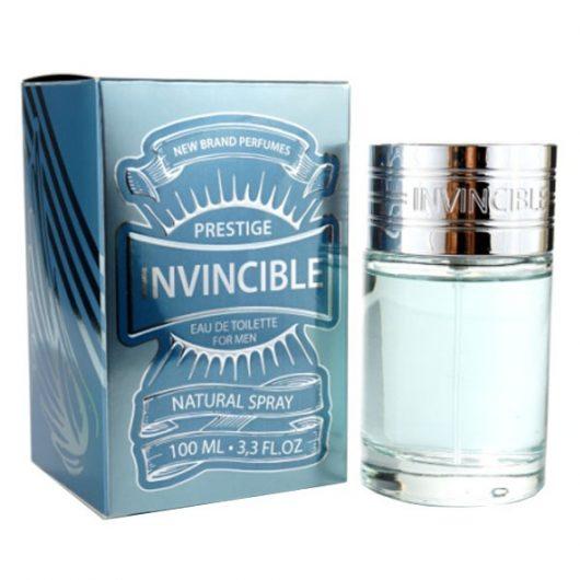 New Brand Invincible Prestige Men EdT Férfi Parfüm 100ml