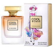 New Brand Cool Woman EdP Női Parfüm 100ml