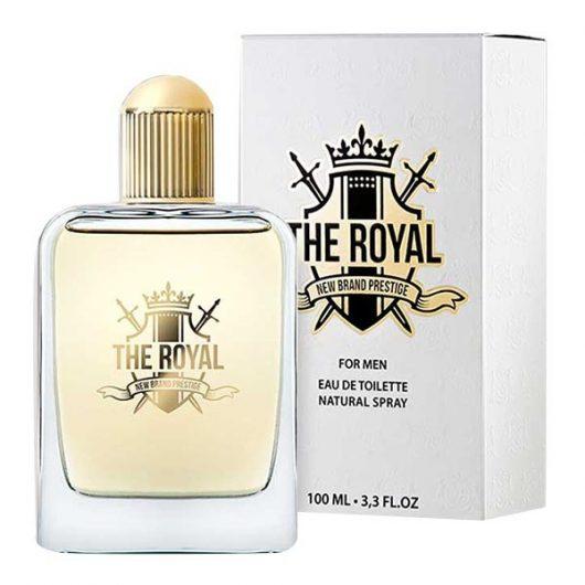 New Brand The Royal Prestige EdT Férfi Parfüm 100ml