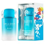 New Brand Master of Balloon Blue Women EdP Női Parfüm 100ml
