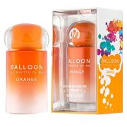 New Brand Master of Balloon Orange Women EdP Női Parfüm 100ml