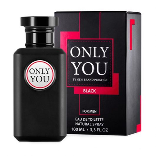 New Brand Only You Prestige EdT 100ml Férfi Parfüm