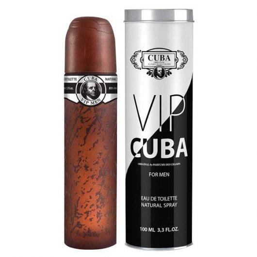 Cuba VIP EdT Férfi Parfüm 100ml
