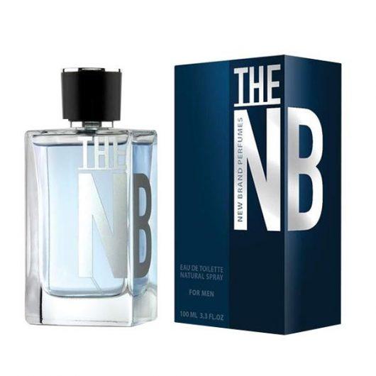 New Brand The NB Prestige EdT Férfi Parfüm