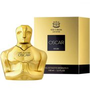 Chic'N Glam Oscar Man Luxe Edition EdT Férfi Parfüm 100ml