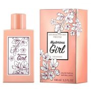New Brand Mysterious Girl Pretige EdP Női Parfüm 100ml