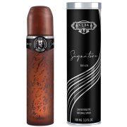 Cuba Signature Eau de Toilette 100ml Férfi Parfüm