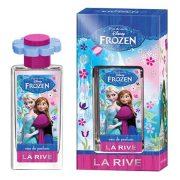 La Rive Disney Frozen EdP Parfüm Gyerekeknek 50ml