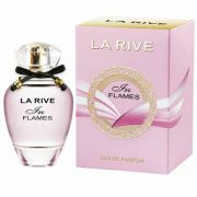 La Rive in Flames EdP 90ml Női Parfüm
