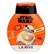 La Rive Stars Wars Droid Tusfürdő és Sampon Gyerekeknek