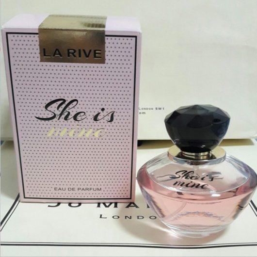 La Rive She is Mine EdP 90ml Női Parfüm