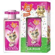 La Rive 44 Cats Pilou EdP 50ml Gyerek Parfüm