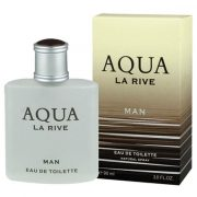 La Rive Aqua La Rive EdT Férfi Parfüm 90ml