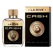 La Rive Cash for Men Edt Férfi Parfüm 100ml