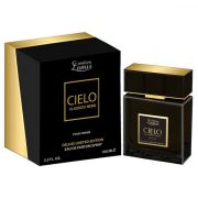 Creation Lamis Cielo Classico Nero Delux EdP Női Parfüm 100ml