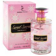 Dorall Sweet Secret EdT Női Parfüm 100ml