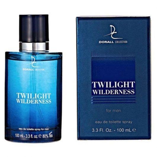 Dorall Twilight Wilderness EdT Férfi Parfüm 100ml