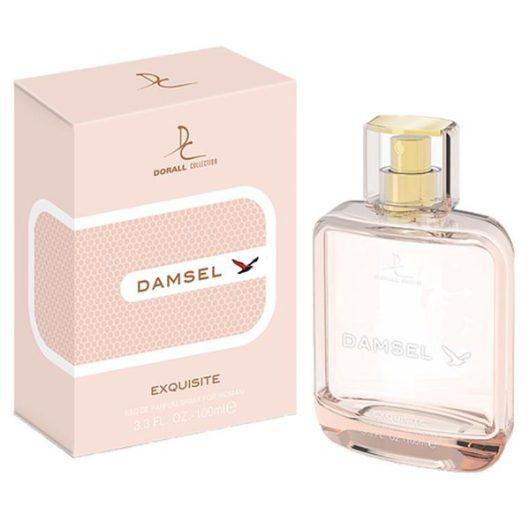 Dorall Damsel Exquisite EdT Női Parfüm 100ml