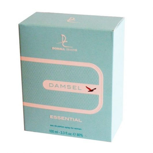 Dorall Damsel Essential EdT Női Parfüm 100ml