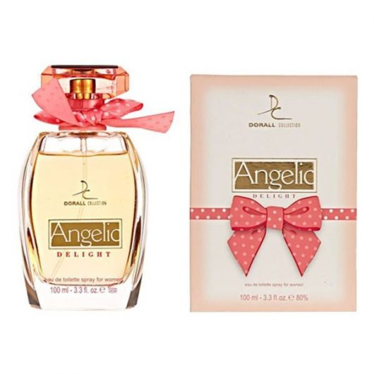 Dorall Angelic Delight EdT Női Parfüm 100ml