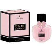 Dorall Ville De L'Amour 100ml EdP Női Parfüm