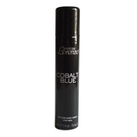 Lorenzo Cobalt Blue Férfi Parfüm Dezodor 75ml