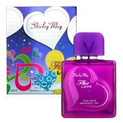 Shirley May First Love EdT Női Parfüm 100ml