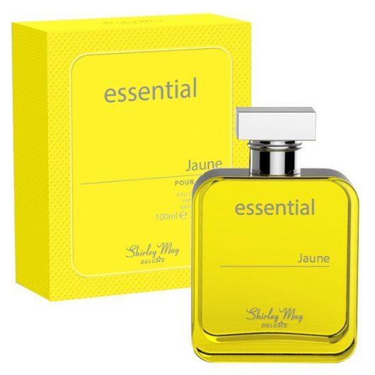 Shirley May Essential Jaune Deluxe EdT Férfi Parfüm 100ml