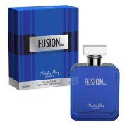 Shirley May Fusion Blue Deluxe EdT Férfi Parfüm 100ml