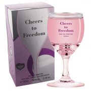 Tiverton Cheers to Freedom EdP Női Parfüm 100ml