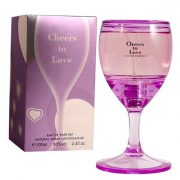 Tiverton Cheers to Love EdP Női Parfüm 100ml