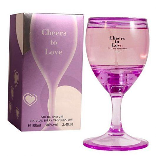 Tiverton Cheers to Love EdP Női Parfüm 100ml