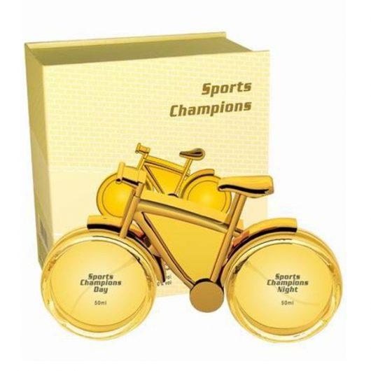 Tiverton Champions Gold EdP Női Parfüm 100ml