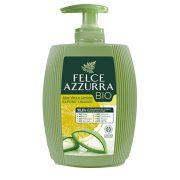 Felce Azzurra Bio Folyékony Szappan Lime és Aloe Kivonattal 300ml