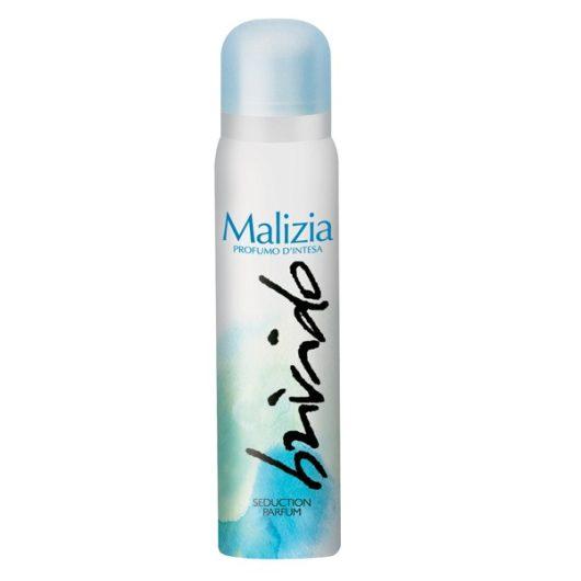 Malizia Perfumo D'Intesa Brivido Parfüm Dezodor Hölgyeknek 100ml