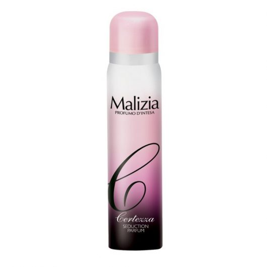 Malizia Perfumo D'Intesa Certezza Parfüm Dezodor Hölgyeknek 100ml