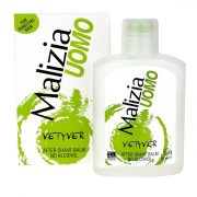Malizia Uomo Vetyver After Shave Balzsam 100ml