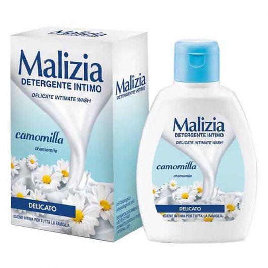 Malizia Kamilla Kivonatos Intim Szappan 200ml