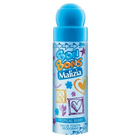 Malizia Bon Bons Tropical Berry Gyerek EdT Dezodor 75ml