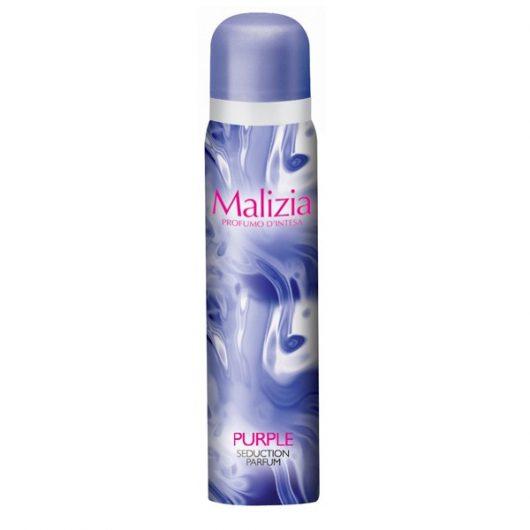 Malizia Perfumo D'Intesa Purple Parfüm Dezodor Hölgyeknek 100ml