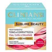 Clinians Sublime Beauty Ránctalanító Krém 50ml