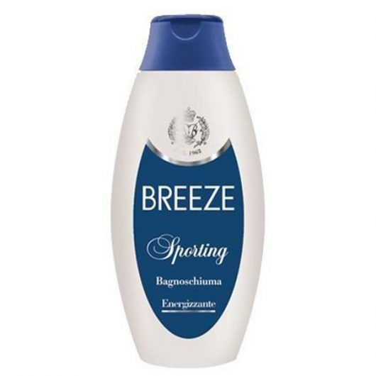 Breeze Sporting Energetizáló Tusfürdő 400ml