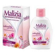Malizia Aloe Vera és Körömvirág Kivonatos Intim Szappan 200ml