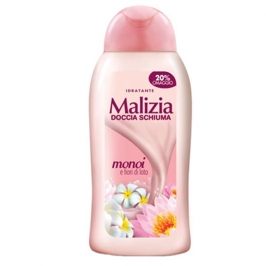 Malizia Lótusz Virág Tusfürdő 300ml