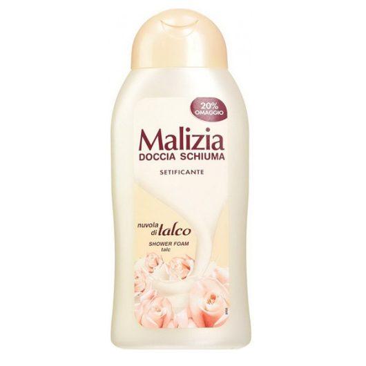 Malizia Talco Tusfürdő 300ml