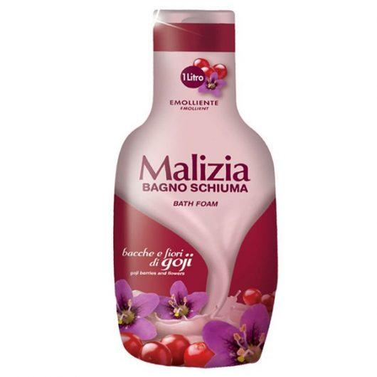 Malizia Goji Berry Habfürdő 1000ml
