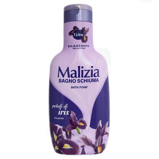 Malizia Iris Kivonatos Habfürdő 1000ml