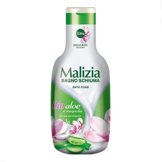 Malizia Bio Aloe Vera Habfürdő 1000ml