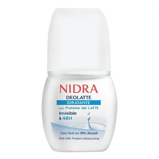 Nidra Hidtratáló Tejproteines Roll-On 50ml